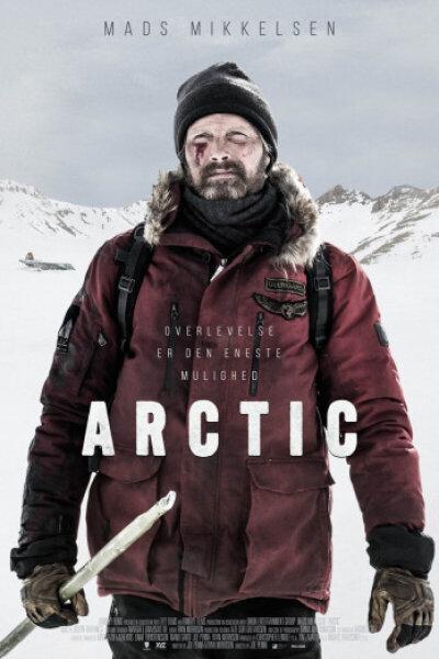 Armory Films - Arctic