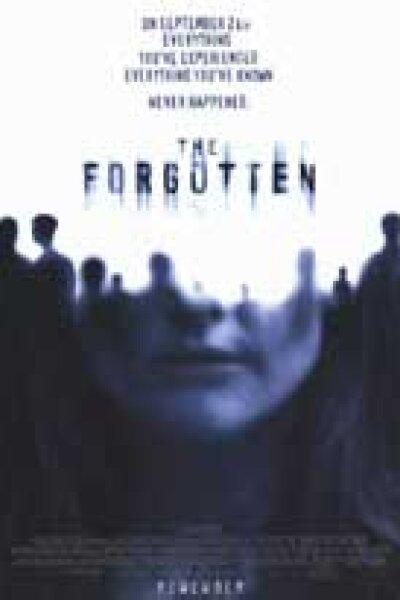 Visual Arts Entertainment Inc. - The Forgotten