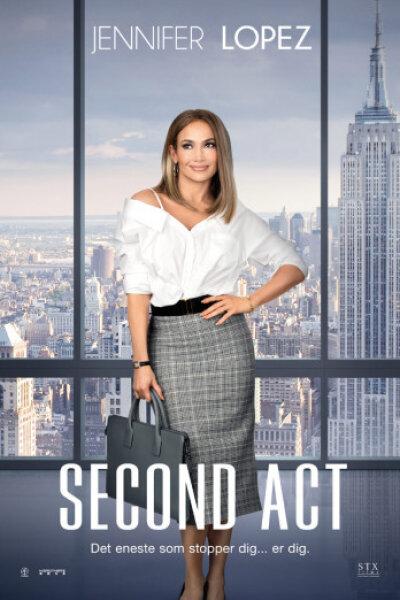 STX Entertainment - Second Act