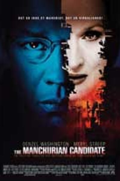 Paramount Pictures - The Manchurian Candidate