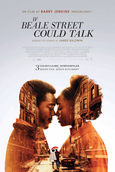 Annapurna Pictures - If Beale Street Could Talk