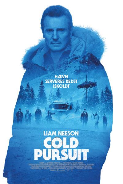 Paradox Films - Cold Pursuit