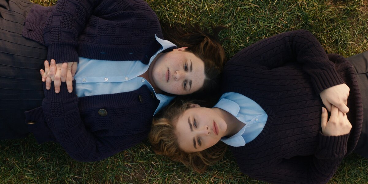 Parkville Pictures - The Miseducation of Cameron Post