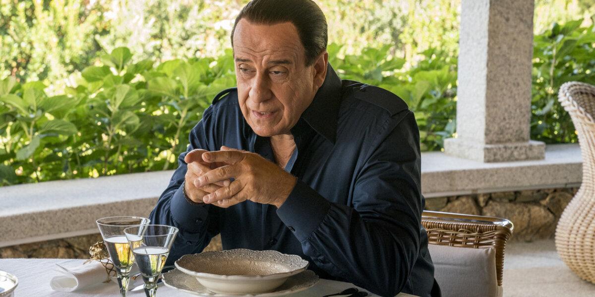 Indigo Film - Silvio og de andre