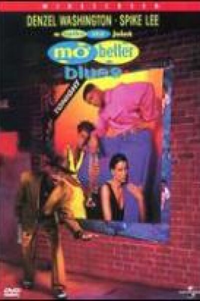 Universal Pictures - Mo' Better Blues