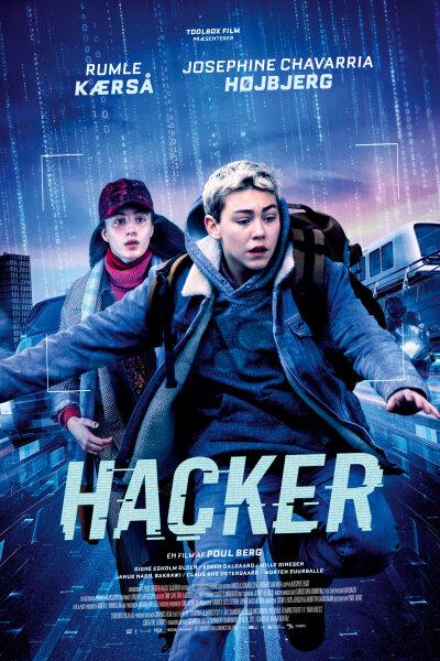 Toolbox Film - Hacker