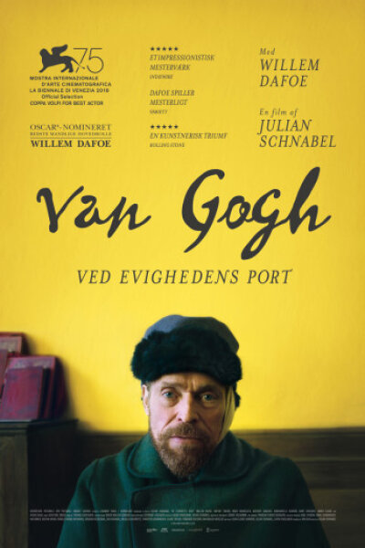 Rahway Road Productions - Van Gogh - Ved evighedens port