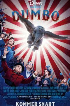 Dumbo - 2 D