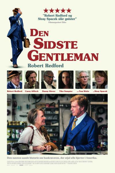 Conde Nast Entertainment - Den sidste gentleman