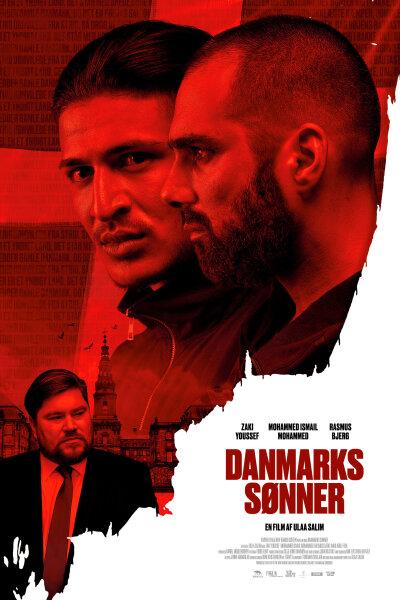Hyæne Film - Danmarks sønner