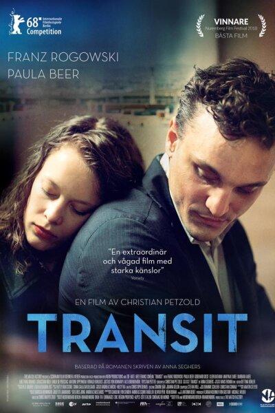 Schramm Film Koerner - Transit