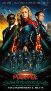 Captain Marvel - 3 D