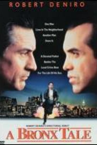 Price Entertainment - A Bronx Tale - Gangsterens lærling