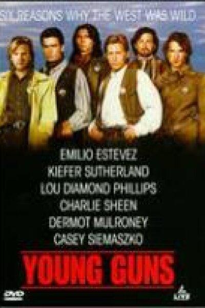 20th Century Fox - Young Guns