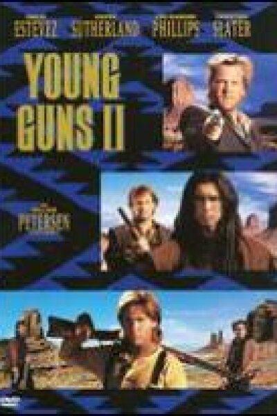 Morgan Creek Productions - Young Guns II