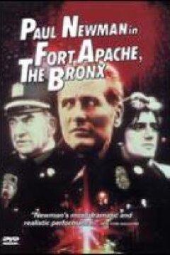 Fort Apache - Politidistrikt 41