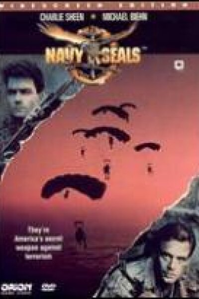 MGM (Metro-Goldwyn-Mayer) - Navy Seals - Elitesoldaterne