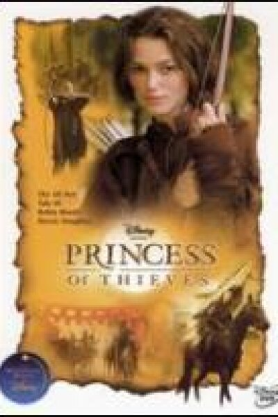 Granada Film Productions - Robin Hoods datter