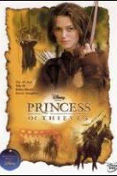 Robin Hoods datter