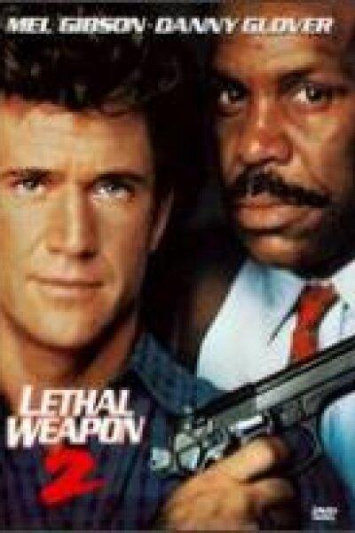 Warner Bros. - Dødbringende våben 2