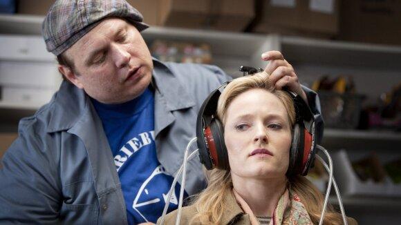 Mille Lehfeldt - Talenttyven © Nimbus Film Productions 2012