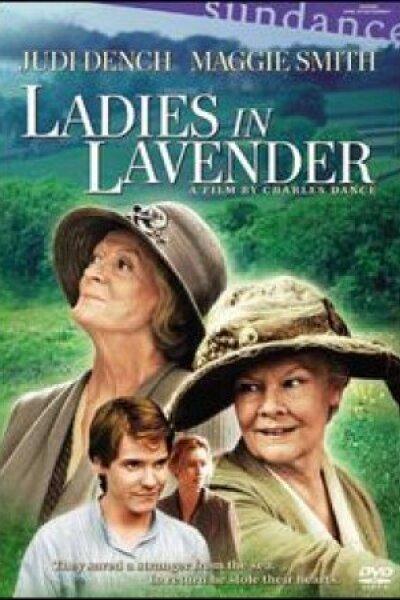 Lakeshore Entertainment - Ladies in Lavender