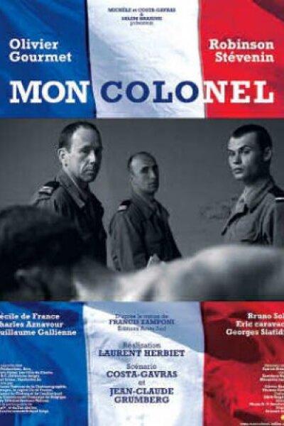 K.G. Productions - Mon colonel