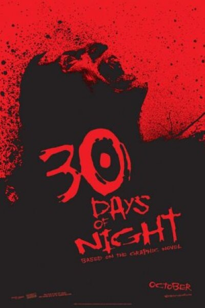 Ghost House Pictures - 30 Days of Night