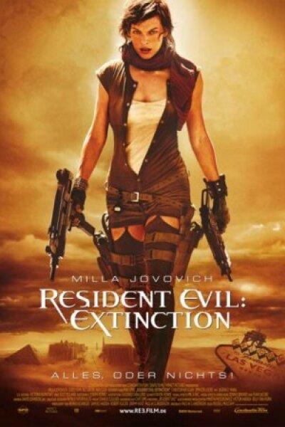 Davis-Films - Resident Evil: Extinction