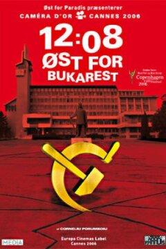 12:08 Øst for Bukarest