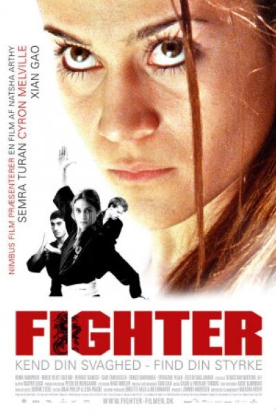 Nimbus Film Productions - Fighter