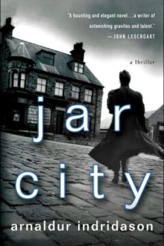 Myrin (Jar City)