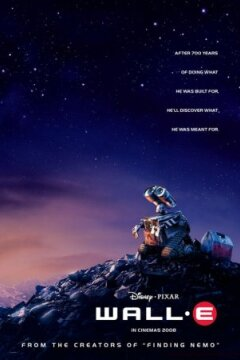 WALL-E (org. version)