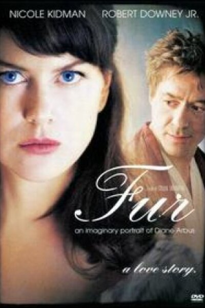 Furthefilm LLC - Fur - et imaginært portræt af Diane Arbus