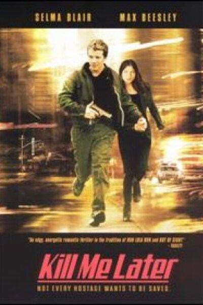 Amazon Film Productions - Kill Me Later