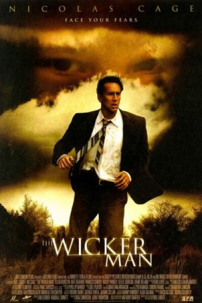 Brightlight Pictures - The Wicker Man