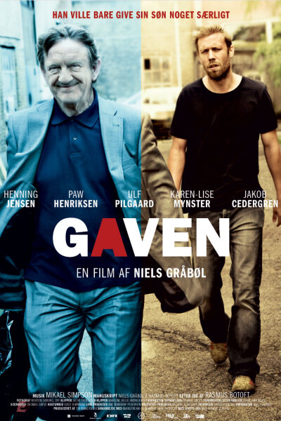 Tju-Bang Film - Gaven