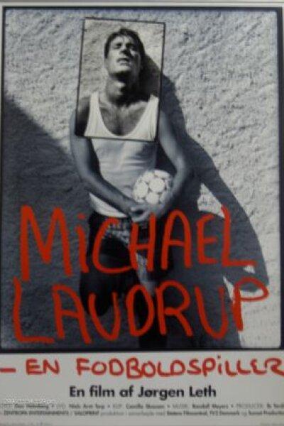 Zentropa Entertainments - Michael Laudrup - en fodboldspiller