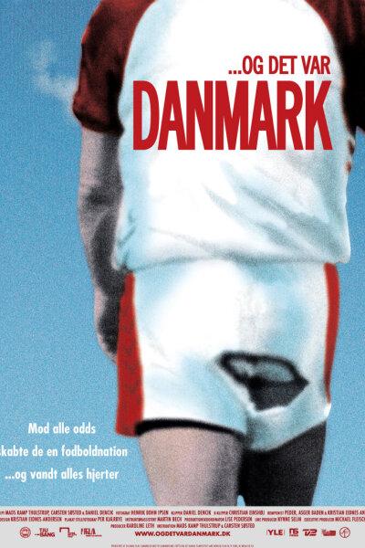 Tju-Bang Film - ...Og Det Var Danmark