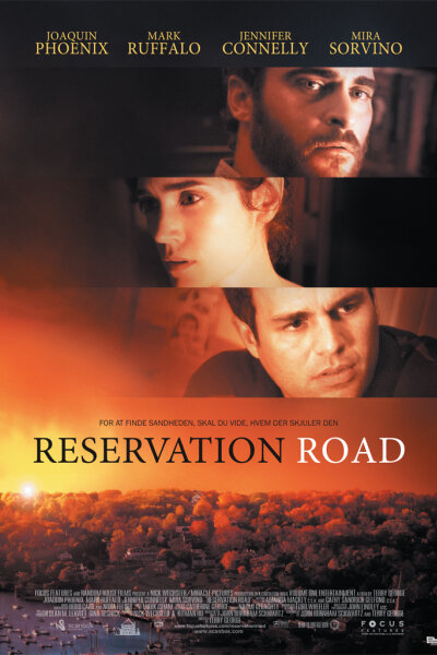 Focus Features - Reservation Road