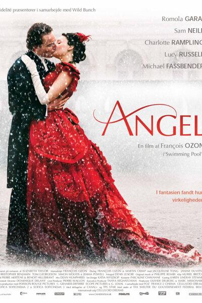Fidélité Productions - Angel