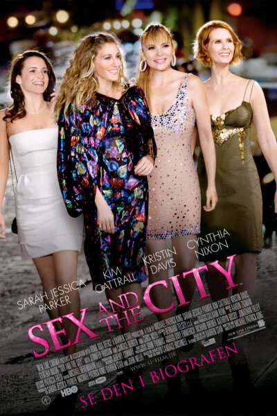 Darren Star Productions - Sex and the City: The Movie