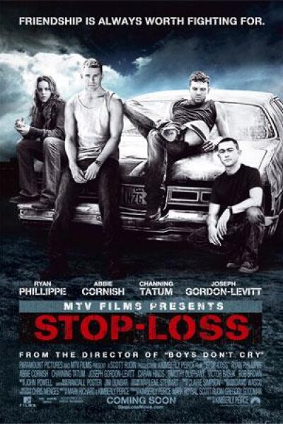 Peirce Pictures - Stop Loss