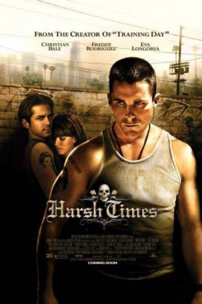 Harsh Times LLC - Harsh Times