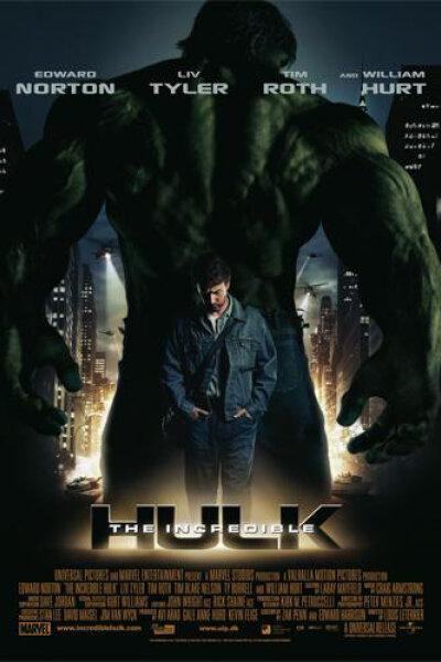 Marvel Studios - The Incredible Hulk