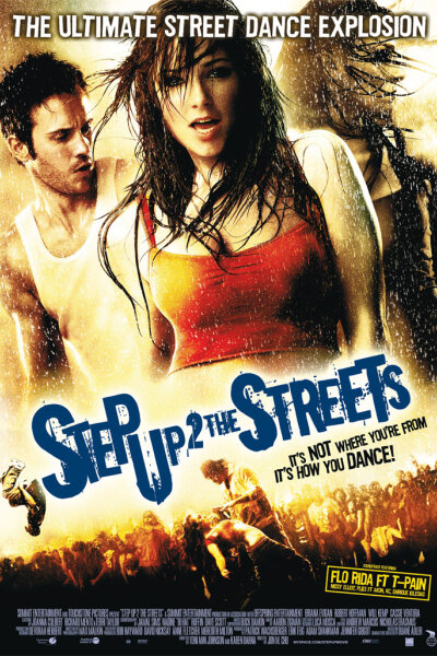 Offspring Entertainment - Step Up 2 the Streets