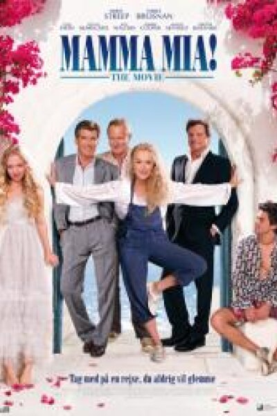 Littlestar Productions - Mamma Mia! - The Movie