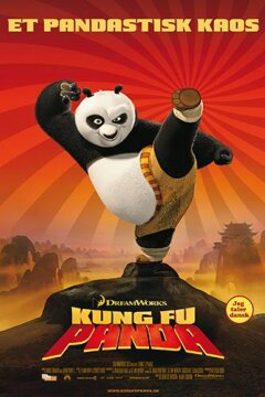 Kung Fu Panda (org. version)
