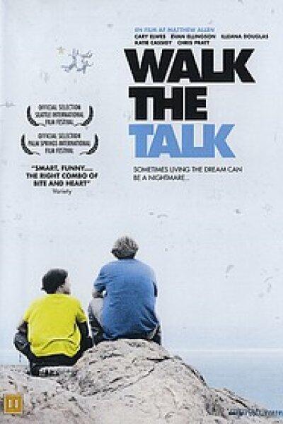 Film i Väst - Walk the Talk