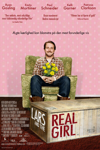 Sidney Kimmel Entertainment - Lars and the Real Girl